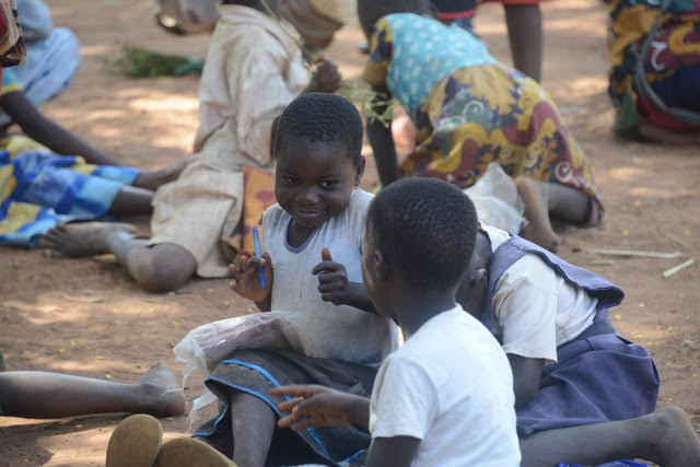 TT/WAG Schools Project